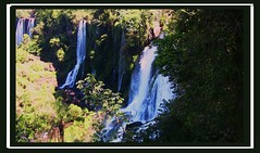 Iguassu - Wasserflle -  blue (roba66) Tags: park nature argentina brasil waterfall nationalpark wasser wasserfall natur natura brasilien cataratas iguazu natures iguacu iguassu gargantadeldiablo iguassufalls argentinien katarakt gargantadodiabo the4elements flickrdiamond iguassuwasserflle naturethroughthelens roba66 iguassuwasserfall