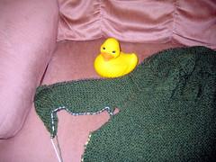 Vine Yoke + Rubber Ducky = <3