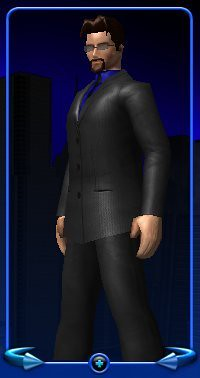 Flickr: Mr. Russell in City of Heroes