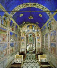 Basilica of San Francesco d'Assisi (yipinroma) Tags: fresco assisi pietro giotto cavallini pietrocavallini