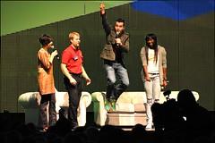Jump! op IKANDA