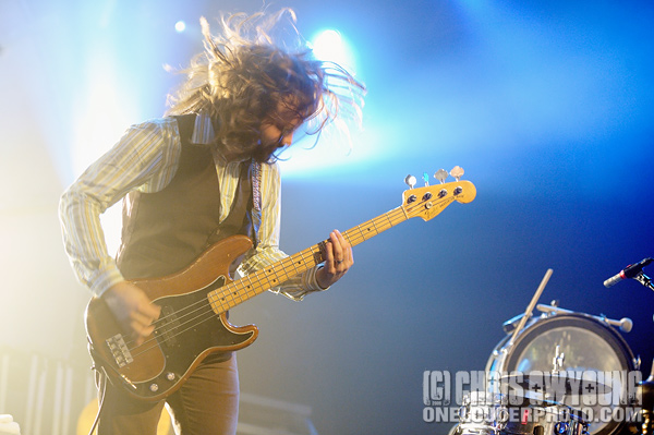 Mutemath - Nokia Theater