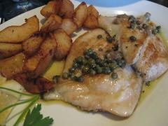 Maestral Seafood Restaurant