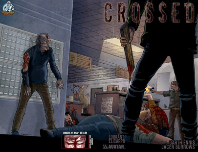 Crossed 05 - 01a