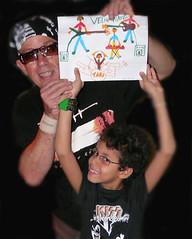 Niver Tulio Frank 20-06-2009 (12) (TULIO FUZATO - THE AMPUTEE DRUMMER) Tags: tulio fuzato
