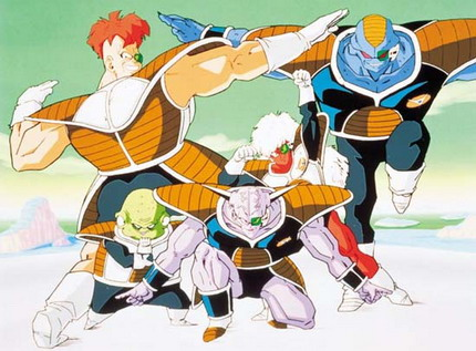 Ginyu_Force