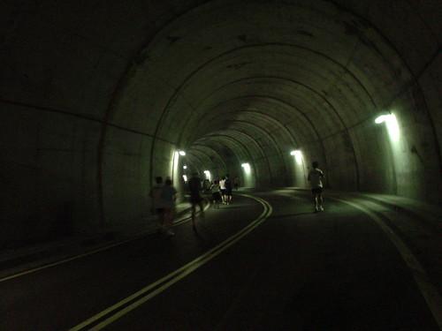 22.惡魔般的連續隧道