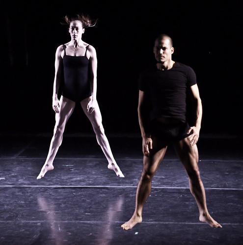 Daniel Léveillé Danse's Crépuscule des Oceans 2
