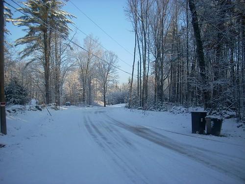 Snowy Sunday 2