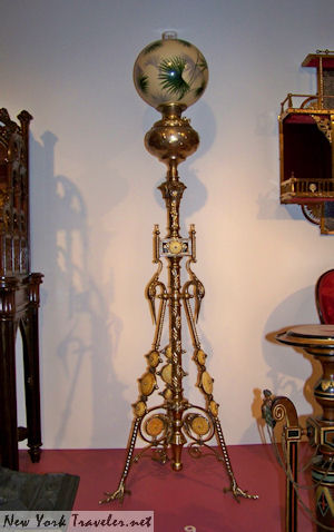 Odd Lamp