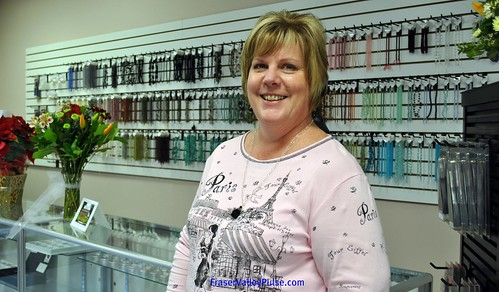 Kellie's Bead Boutique, Maple Ridge