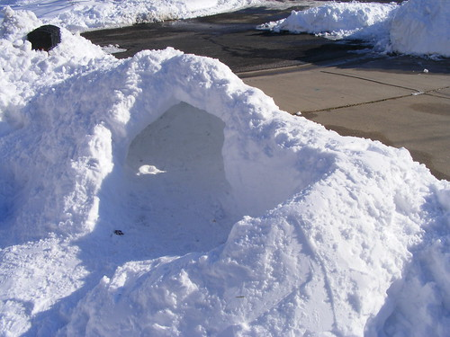 Our Igloo