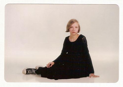 Me - Senior