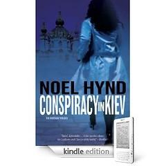 ConspiracyInKievCoverByNoelHynd