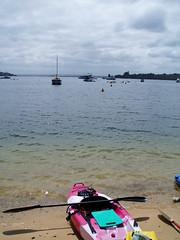 Morning Coffee stop (Figgles1) Tags: river bay swan kayak vision kayaking finn gizmo westernaustralia swanriver freshwater freshwaterbay finngizmo finngizmovision p1100200