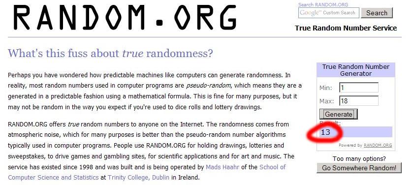 randomorg
