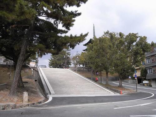 奈良町界隈-五十二段-01