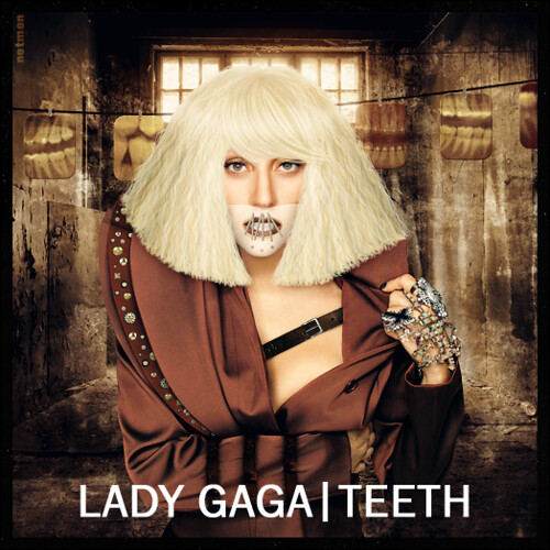 Lady Gaga - Poker face | Flickr - Photo Sharing!