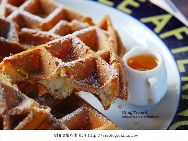 【魔法咖啡屋】Mofa Cafe~在南投國姓鄉來一杯魔法咖啡44