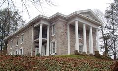 u21. Cloud Home (walkthetown) Tags: pennsylvania coal walkingtour henryclay pottsville schuylkillcounty