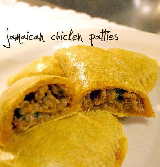 Easy Jamaican Meat Patties Recipes — Dishmaps