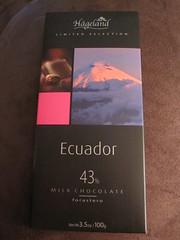 Hageland Ecuador