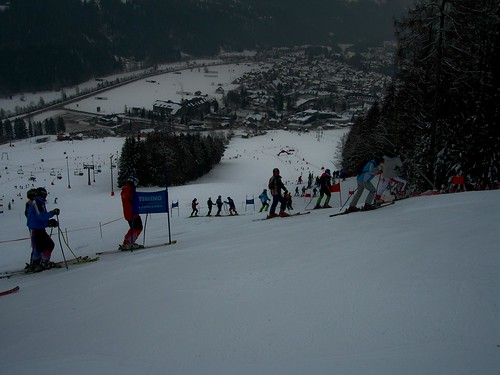 World Winter Master Games - Kranjska Gora 26.01.2010