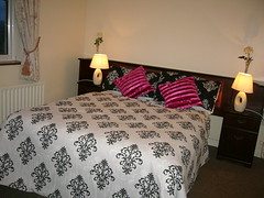 Quick restyled guest room on a budget (Iceproperty) Tags: sharon creations inspirations my
