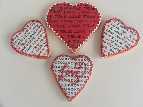 Print Heart