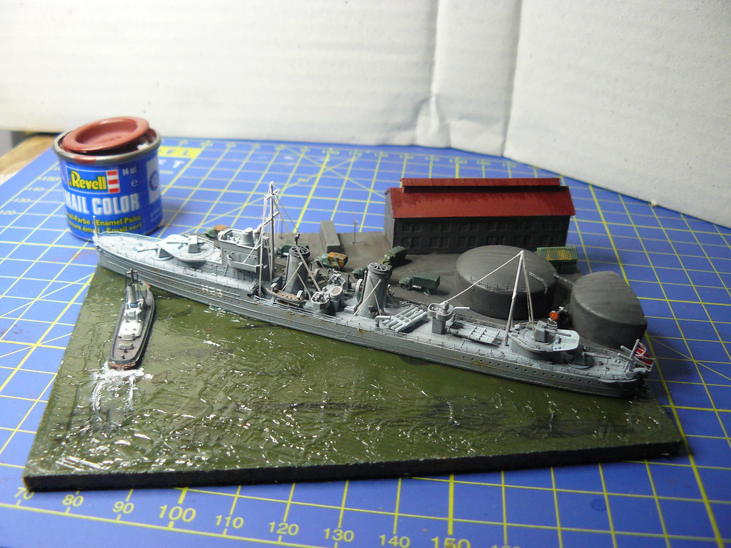 HMS Echo 024