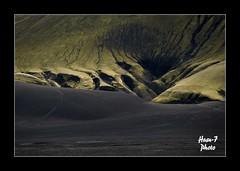 Sand and Moss Desert (Hasu-7) Tags: island iceland flickr photographie süden strukturen absolutelystunningscapes fjallaback logodoppel