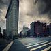 Stormy Flatiron by .: Philipp Klinger - 5.000.000 views - THANKS!  :.