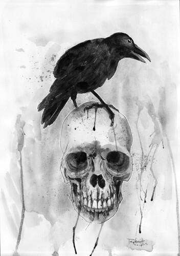 about gothic literature
