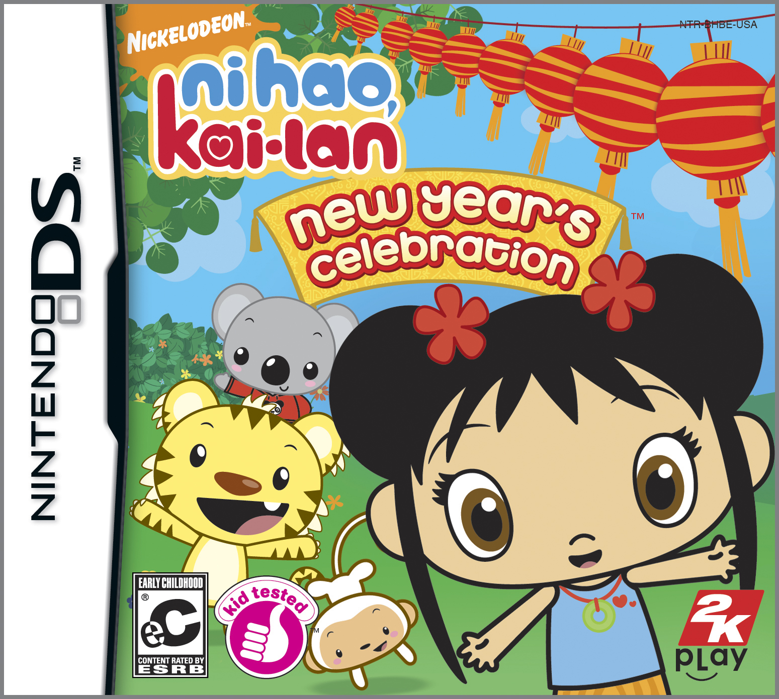 Watch Ni Hao, Kai-lan Season 2 Episode 8: Rintoo Makes a