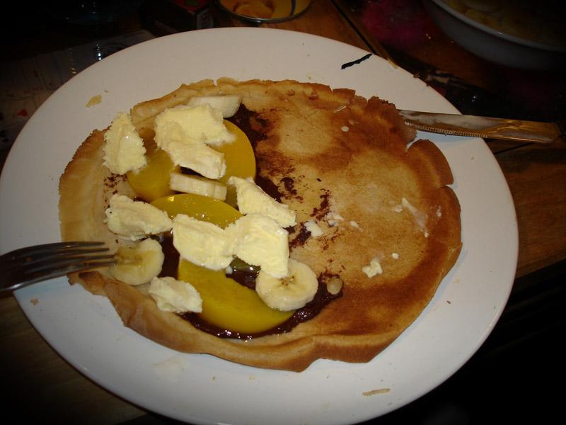 French Pancakes 4