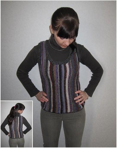 KnittedWaistcoat1