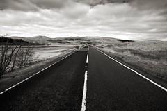 The Road North. (stonefaction) Tags: mountain landscape scotland highlands scenery buachaille glenetive rannochmoor faved lochtulla buachailleetivemor lochetive a82 lochlubhair lochannaachlaise
