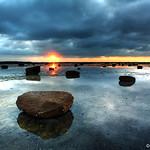 Long Reef Sunrise :: Sydney, Australia