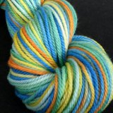 ~Inukshuk~  Worsted Merino Superwash