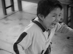 Fermin (WesternBuddha) Tags: peru orphanage ayacucho lacasahogardelosgorriones