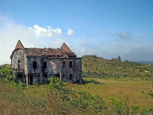 Bokor Hill