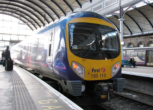 185110 at Newcastle