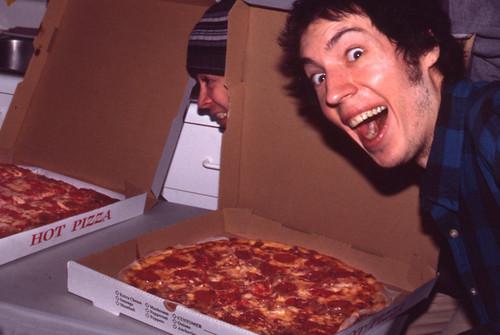 Trippin' Pizza II