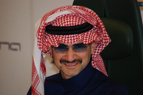 Principe Alwaleed bin Talal