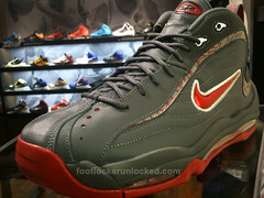 Air Total Max Uptempo at House of Hoops