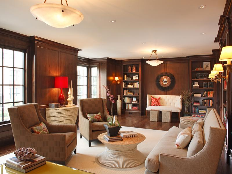 New Pacific Heights Townhome, Recently featured on NBC's