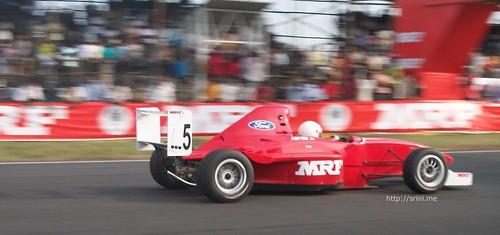 mrf race 324