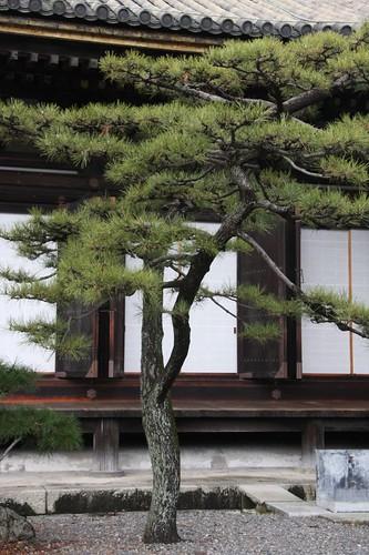 三十三間堂 Sanjūsangen-dō