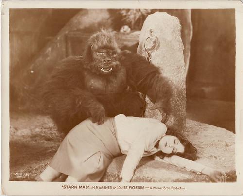 STARK MAD (1929) Still