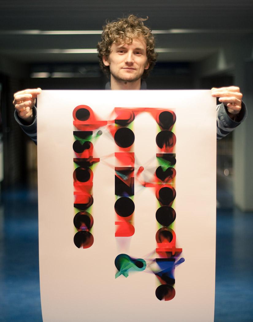 Printed it! ;)